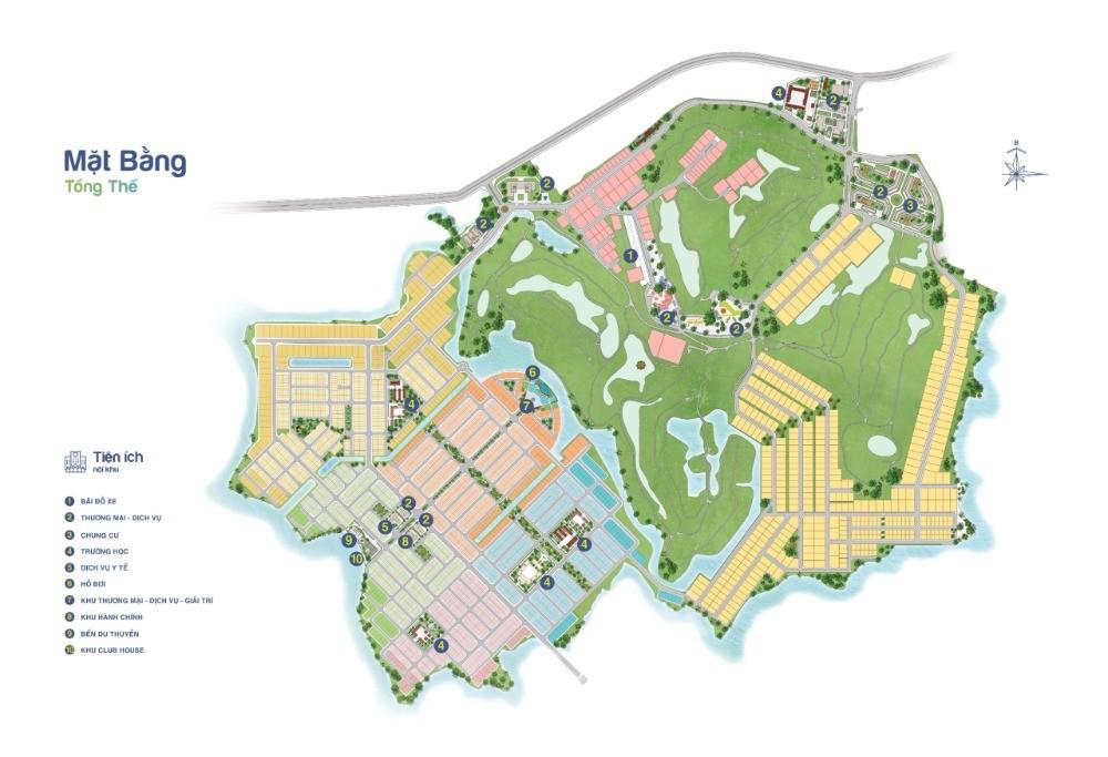 Đất nền Biên Hoà New City, liền kề quận 9 giá 20 Triệu/m2. Liên hệ 0909 306 786
