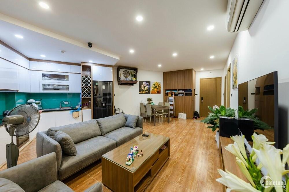 Bán căn hộ chung cư samsora premier 105