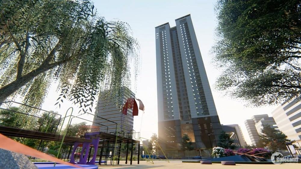 Sở hữu ngay căn hộ 2-3pn chung cư Phú Thịnh Green Park