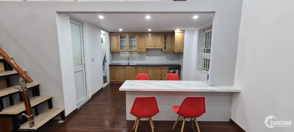 Cần bán gấp căn hộ chung cư thông tầng giá 998 triệu