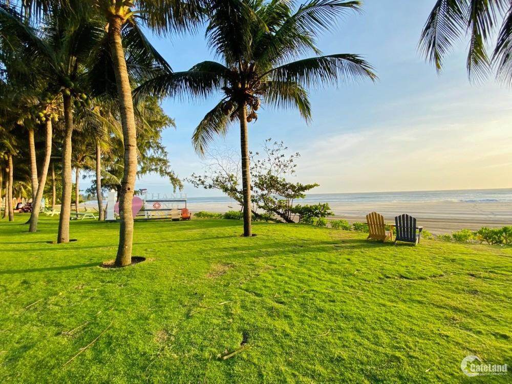 Chỉ 1,8tỷ sở hữu căn hộ nghỉ dưỡng thương hiệu Wyndham Coast Thanh Long Bay.