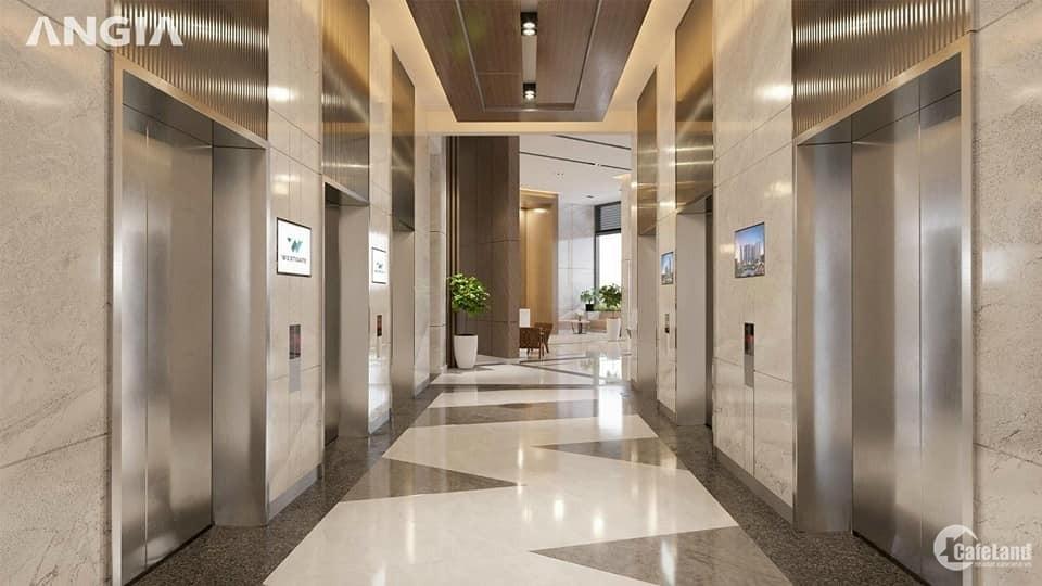 Chung cư cao cấp westgate Bình Chánh chỉ cần 600 tr góp 0 lãi suất