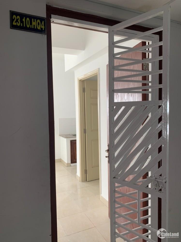 Bán căn hộ mặt tiền Nguyễn Văn Linh giá 1 tỷ 030 triệu,nhận nhà ở ngay