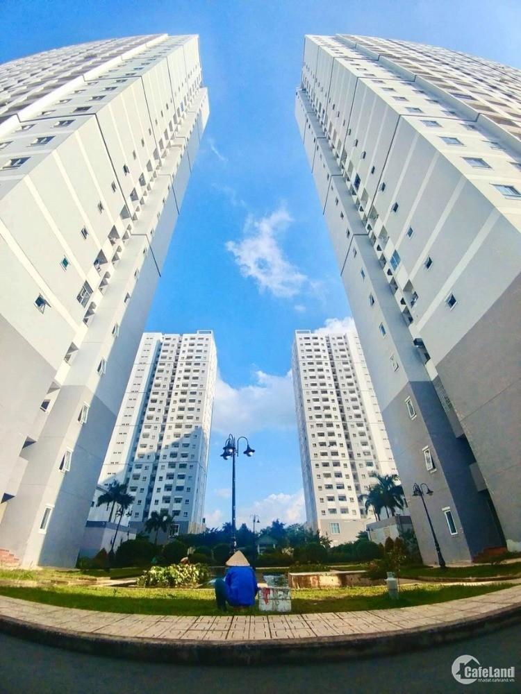 Bán căn hộ ngay MT Nguyễn Văn Linh nhận nhà ở ngay giá 990 triệu căn 2PN