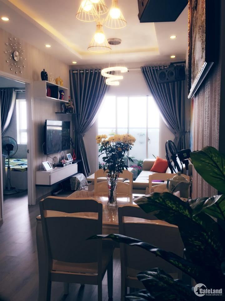 Bán nhà về quê mùa covid giá 1.150 tỷ/55m2 đã có sổ hồng,căn hộ HQC Plaza