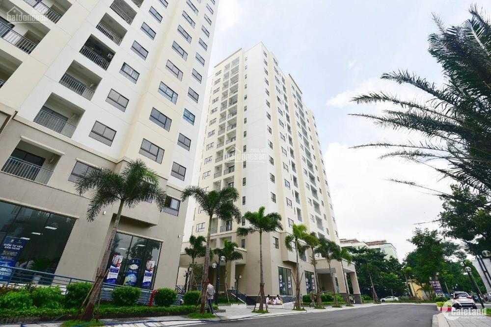 Căn hộ 2PN 78m2, nhà mới, chỉ cần 900 triệu nhận nhà ở ngay, giá tốt