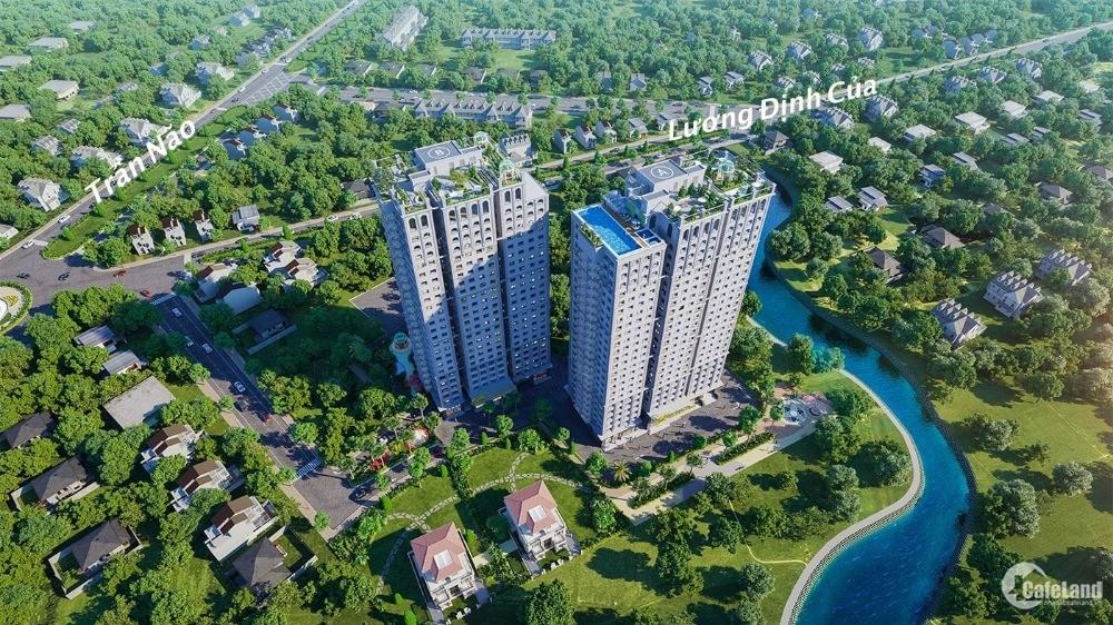 Dịch lại đến cần bán rẻ căn hộ 2 PN Paris Hoàng Kim