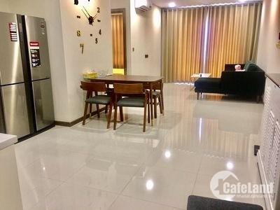 Bán căn hộ De Capella (Thủ Thiêm), giá 56tr/m2,Q.2, DT 75m2, 2WC, 2PN, NT cơ bản