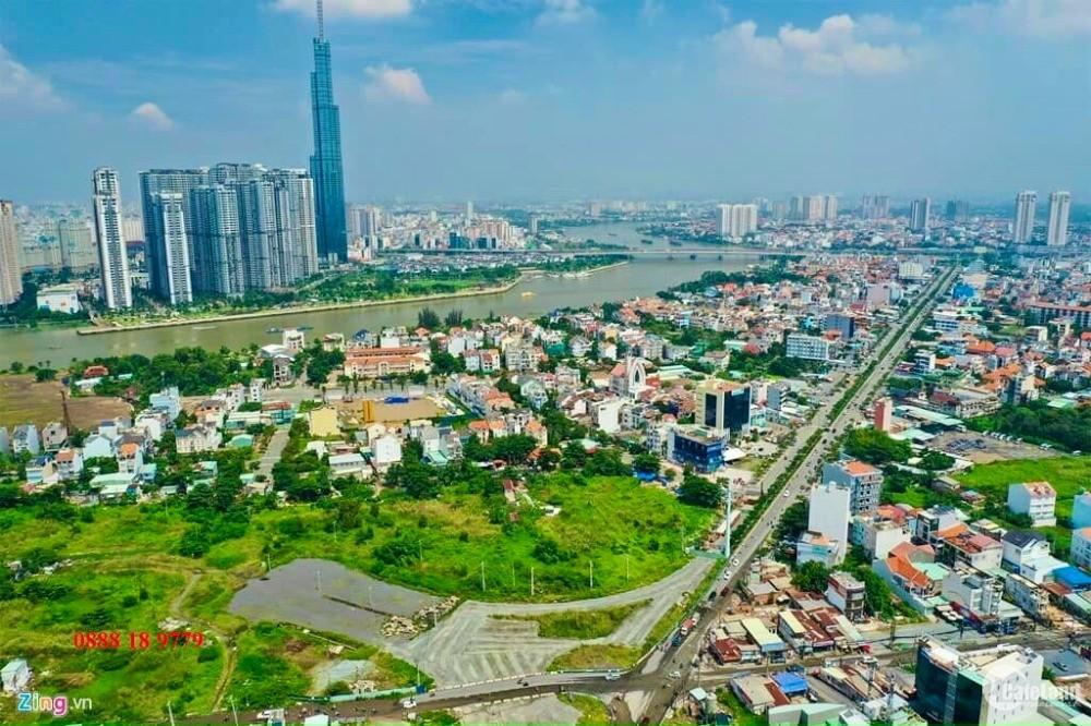 Tại sao Paris Hoàng Kim thu hút giới đầu tư nhất Quận 2?