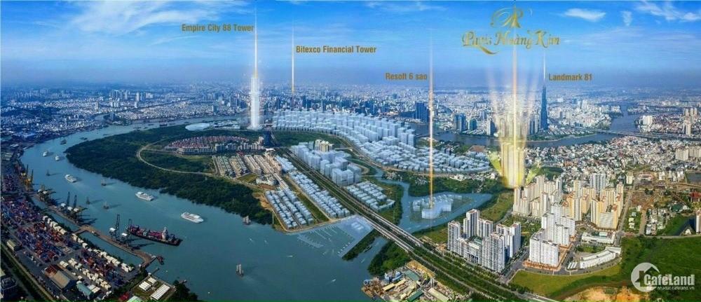 Ba yếu tố quan trọng giúp bạn chọn Paris Hoàng Kim