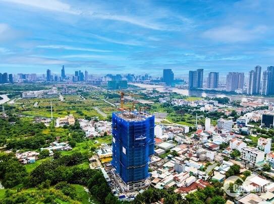 Chủ đầu tư mở bán giai đoạn mới dự án Paris Hoàng Kim.