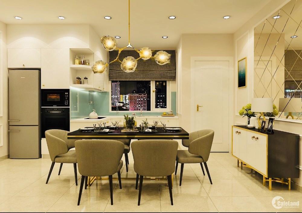 Giữ chỗ thiện chí có ngay vị trí căn đẹp nhất dự án Paris Hoàng Kim