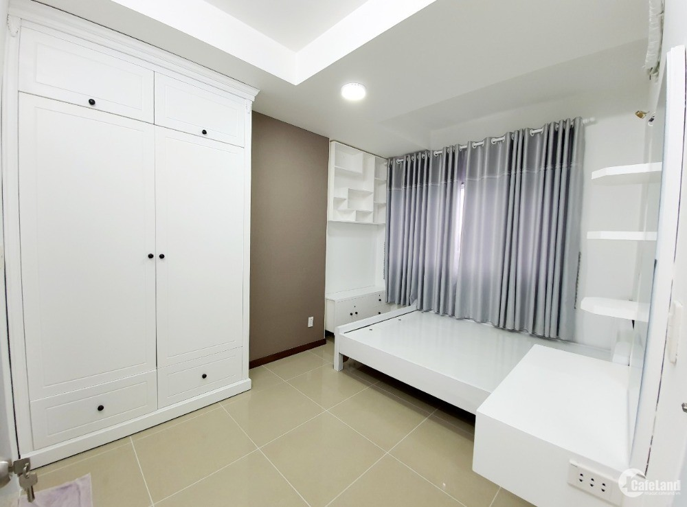 Bán căn 75m2 Hoàng Kim nhà mới, sổ hồng sẵn, nội thất, thanh toán 700tr ở ngay