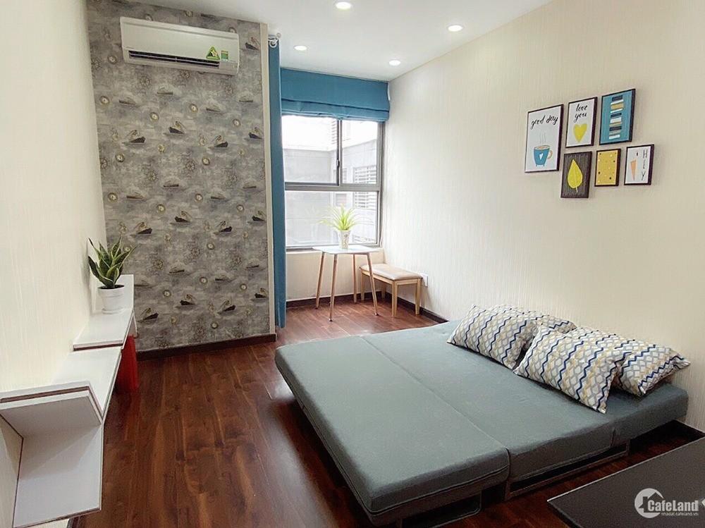 cần bán gấp căn hộ chung cư studio 25m2 Novaland- Orchard Garden