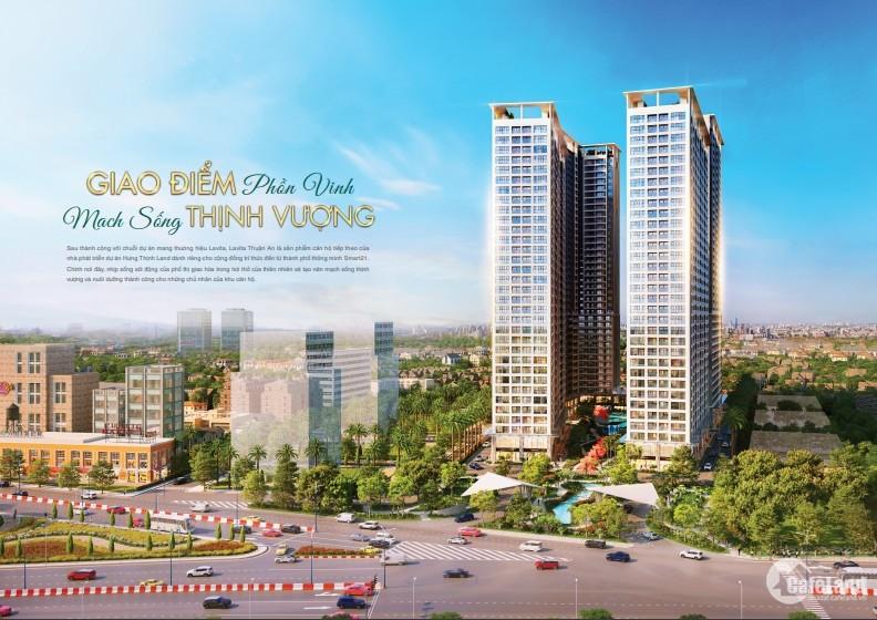 Hướng Dẩn Cách Mua Căn Hộ Officetel Dự Án Lavita Thuận An Với Giá 1,2 tỷ/Căn 37m