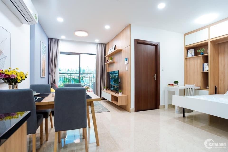 Chung cư Legacy Central giá tốt nhất thị trường Bình Dương