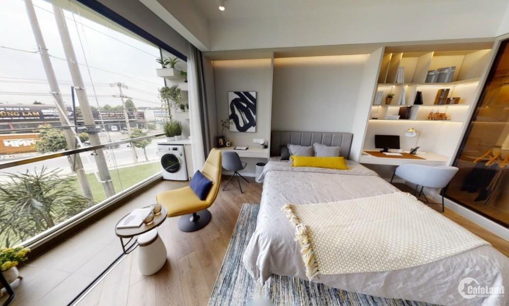 Căn hộ Lavita Thuận An -Thanh toán 480 TR nhận nhà. Miễn lãi & Ân hạn gốc 2 năm