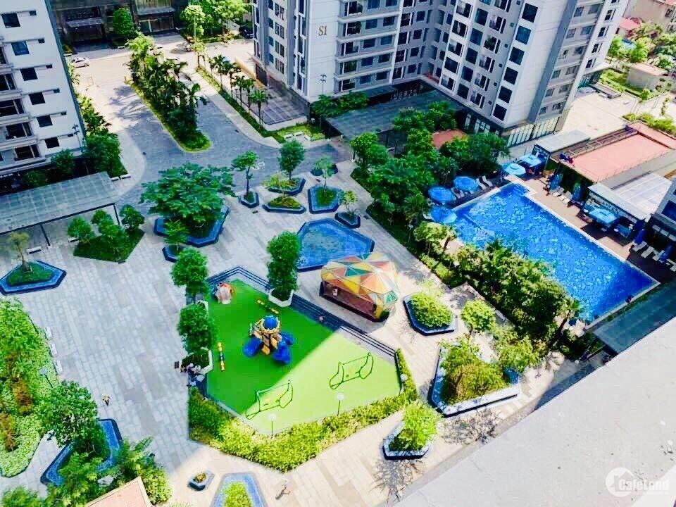 Sở hữu căn hộ cao cấp tại Mỹ Đình với 3.xxx tỉ,139m2,3PN, căn góc, view Panorama