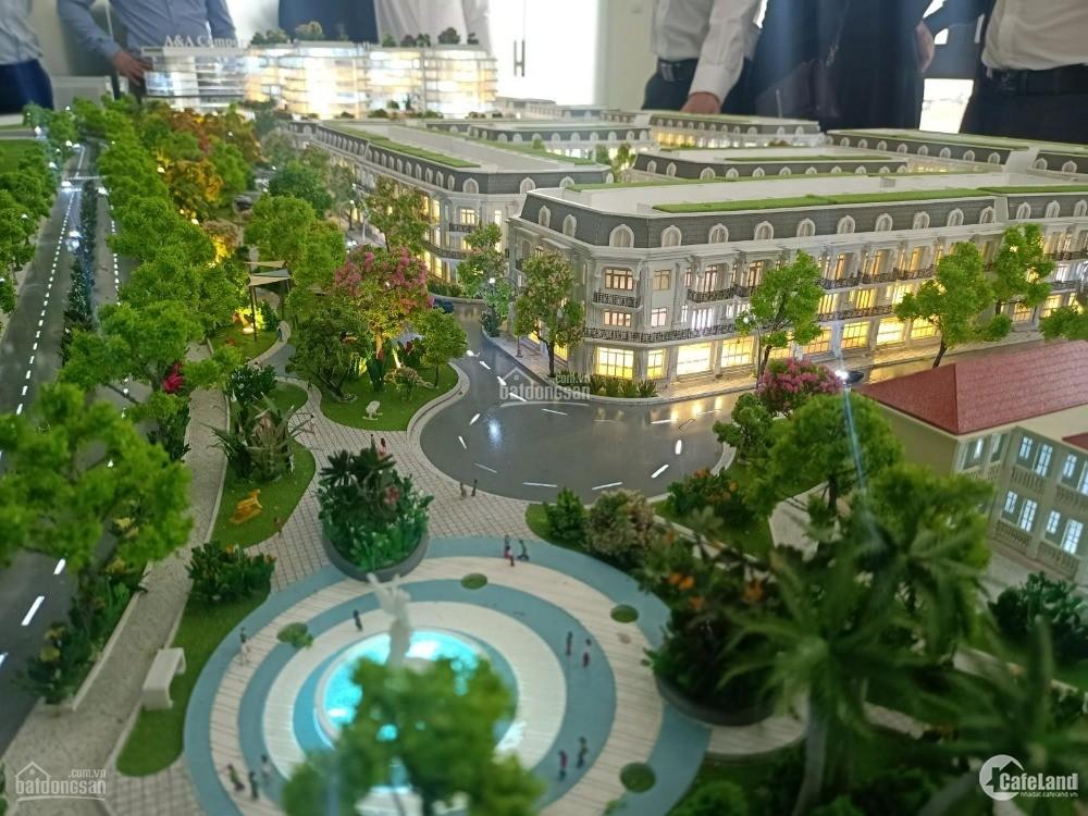 Dự án Calyx Residence - 319 Uy Nỗ - Cơ hội KHÔNG THỂ BỎ QUA dành cho nhà đầu tư