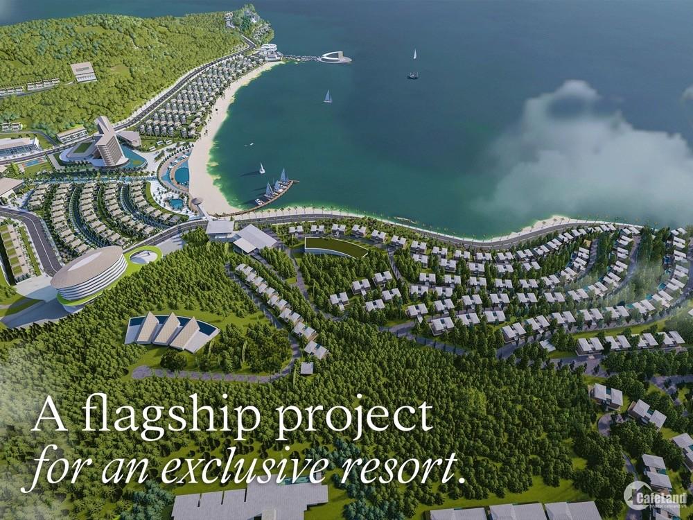 MeyResort Bãi Lữ Khu Resort Đẳng Cấp Nhất Bắc Trung Bộ