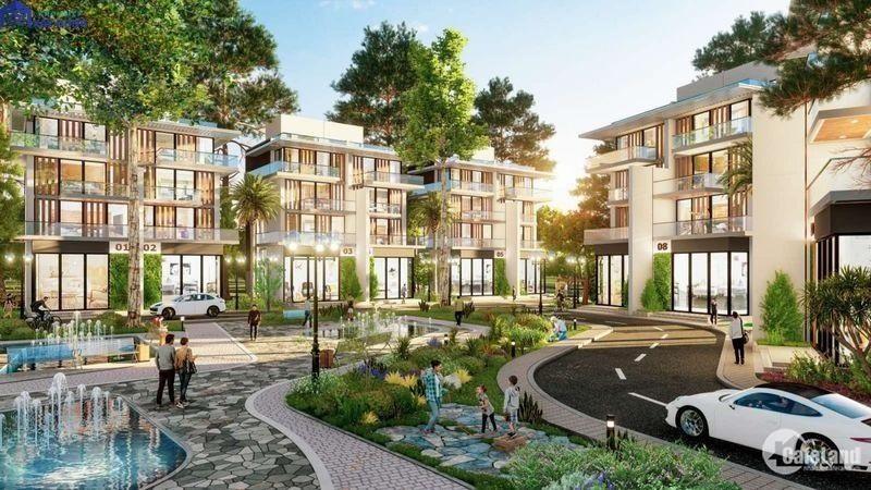 KĐT Sinh Thái Ecopark Vinh Nghệ An–View Sông Lam, đầu tư sinh lời cao