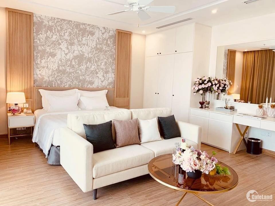 Grand World Phú Quốc - thành phố không ngủ - căn hộ mặt biển - điểm sáng đầu tư