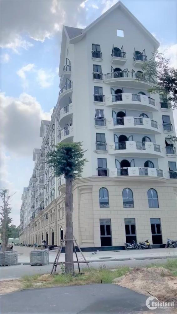 Khách sạn 8 tầng 30 phòng ngủ. Mặt tiền bảo tàng gấu Teddy, giá gốc chủ đầu tư