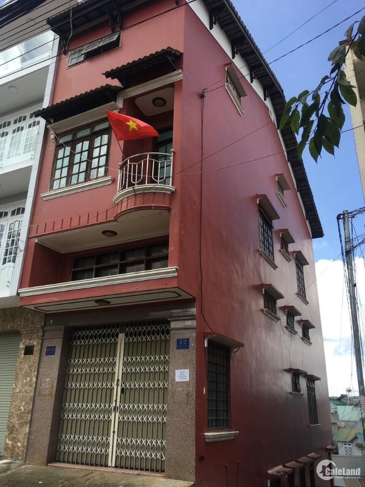 Bán Nhà mặt tiền KQH Lam Sơn - Ngô Quyền