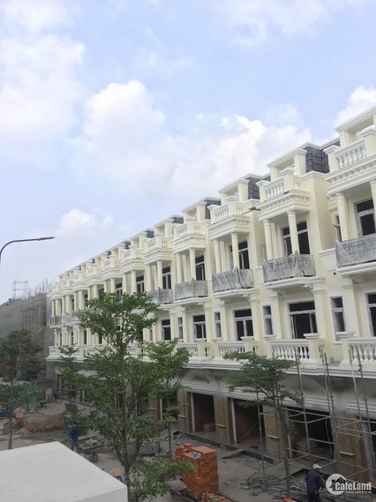 Khu đô thị đáng sống bậc nhất tại TTTP Dĩ An Thanh toán 700tr đến khi nhận nhà!!