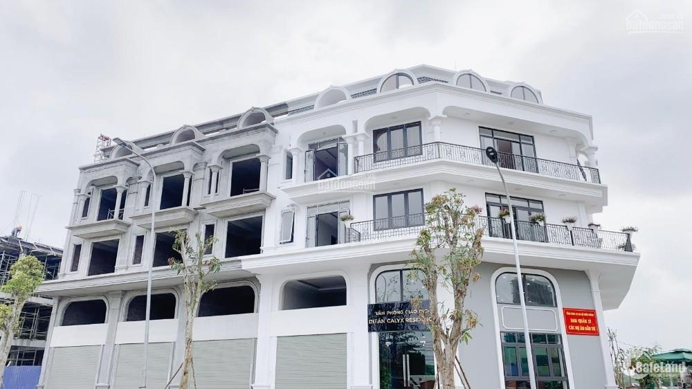 Dự án Calyx Residence - 319 Uy Nỗ Đông Anh - Mở bán giai đoạn I - Trực tiếp CĐT