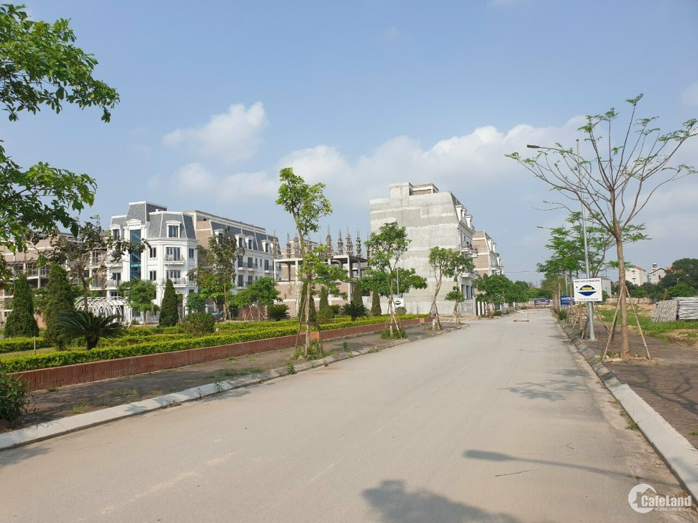 Chính chủ gửi bán căn 75m2 - KĐT Happy Land Đông Anh - GIÁ TỐT NHẤT THỊ TRƯỜNG