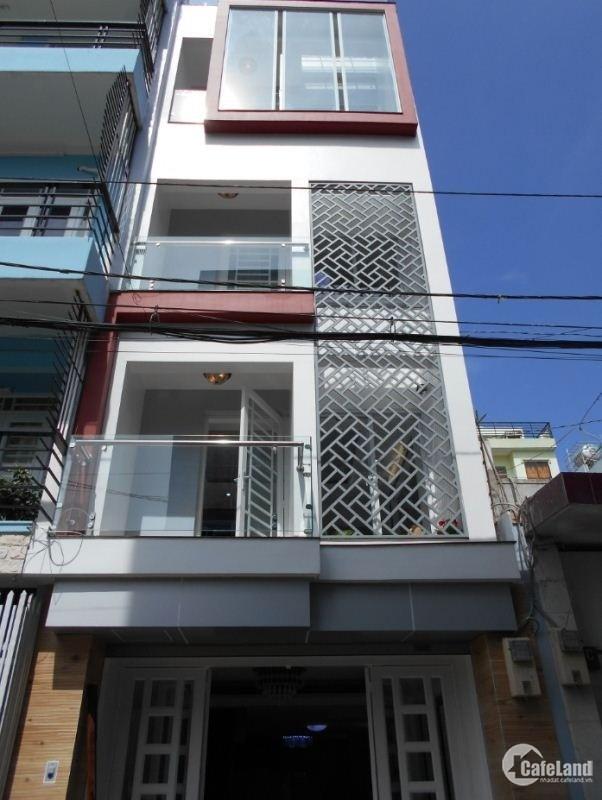 Bán nhà mặt tiền Trần Đình Xu Quận 1 đang cho thuê 3.000 USD giá chỉ 18.5 tỉ