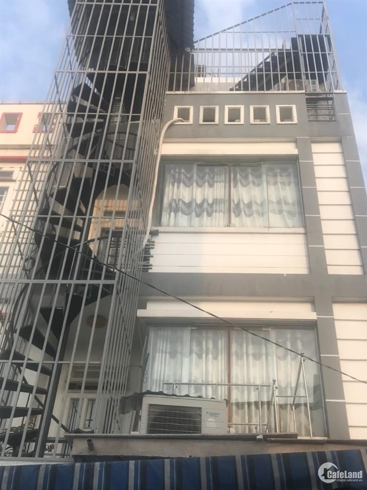 Bán shophouse khu KD ký túc xá ĐH Nguyễn Tất Thành,Q12, giá giảm 700tr