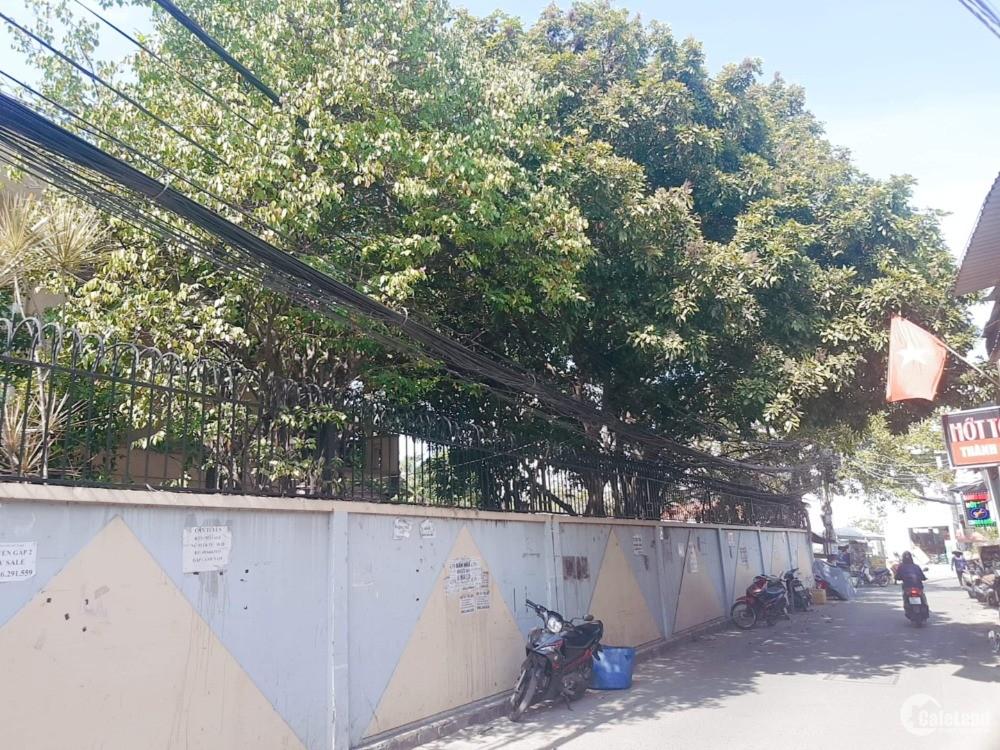 Bán Biệt thự cổ 1226m2, phường Bình An Quận 2, vị trí đẹp, khu dân cư đẳng cấp