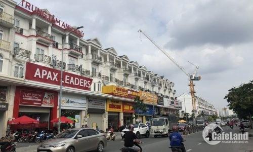 MT KD đỉnh Phan Văn Trị đối diện Cityland 100m2(6x16.5), chỉ 19 tỷ TL