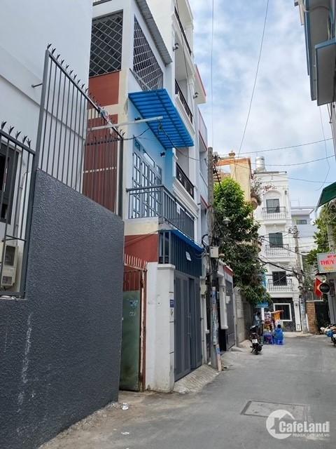 Bán nhà Quận Phú Nhuận, Tp Hồ Chí Minh