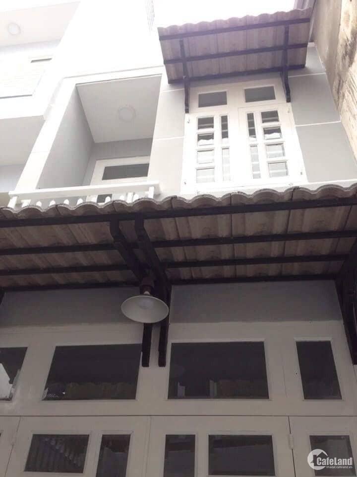 Bán gấp nhà mặt tiền Trần Kế Xương,  Phường 7, Phú Nhuận. Dt 47m. Giá 6.85 tỷ