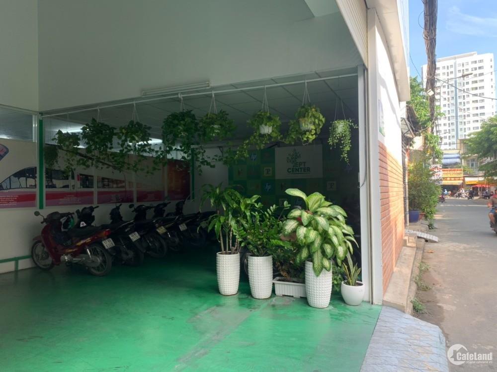 Bán nhà 2 mặt tiền Đoàn Hồng Phước, Quận. Tân Phú 470m2 giá 51.9 tỉ