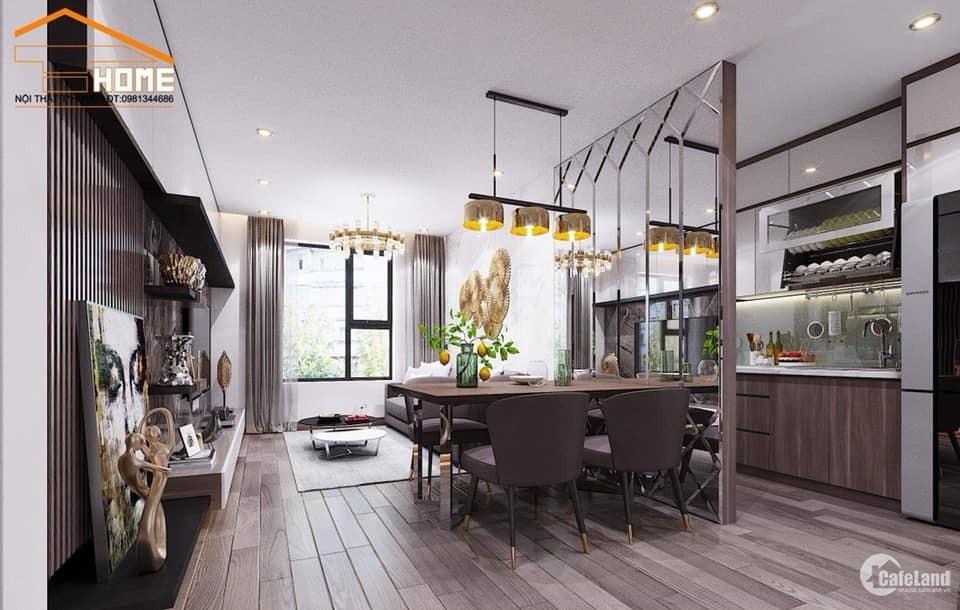 Mình có căn hộ cần bán gấp 3 ngủ 87.5m2 chung cư CT36 Xuân La full đồ hướng đông