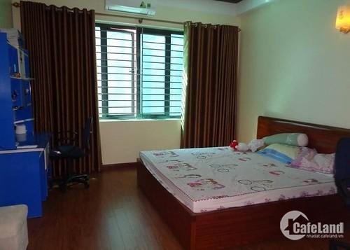 Nhà Ngõ Nguyễn Xiển Tân Triều Thanh Trì, KD 33m2 5 Tầng giá 3 tỷ.