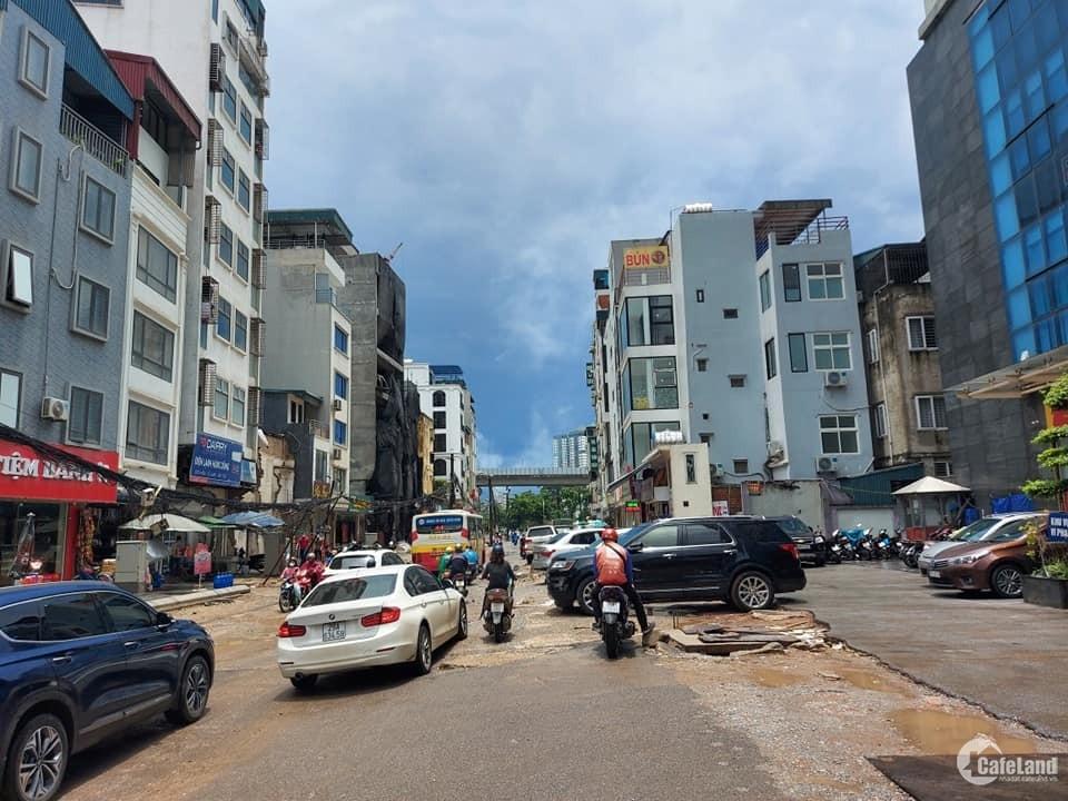 Bán nhà MP Vũ Trọng Phụng - PHỐ KIỂU MẪU SINGAPORE - PHỐ CỔ MỞ RỘNG