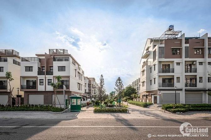 Bán nhà liền kề Midori Park trả 5 năm nhận nhà ngay 0919433733