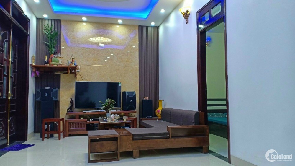 Bán nhà phố Tân Kim, ph Tân Bình, TP HD, 86.4m2, mt 4m, 2 tầng 1 tum, giá cực tố
