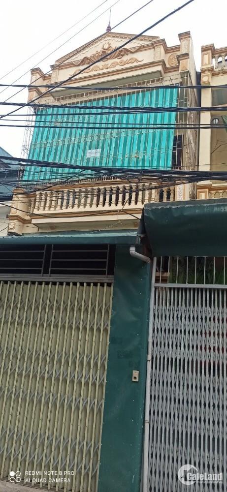 Bán nhà 2 tầng mặt đường Đặng Thai Mai,  Phường Ngọc Trạo 100m2, mặt tiền 5m