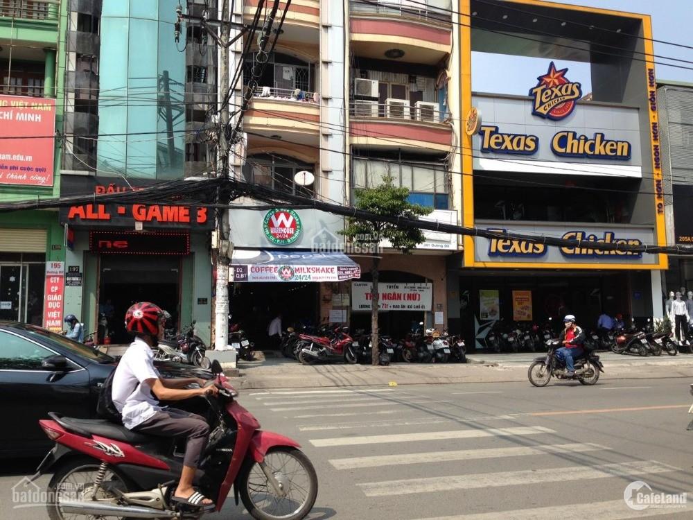 Cần tiền bán gấp nhà D2 Nguyễn Gia Trí Q.BT