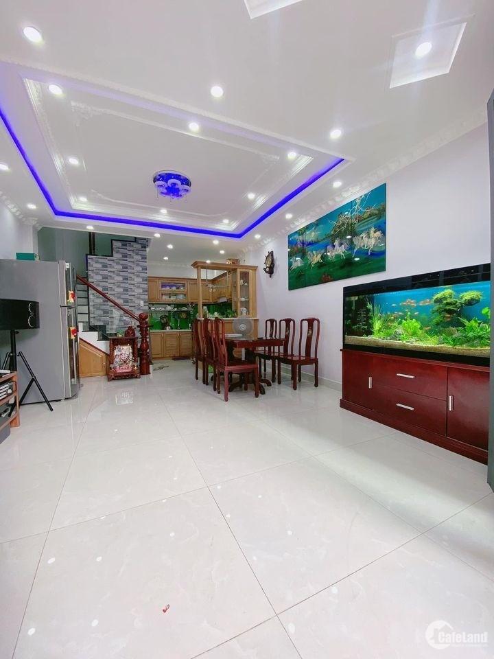 Bán nhà Lê Quang Định, Phường 11 Bình Thạnh 48 m2 1 Trệt 1 Lầu giá chỉ 4 tỷ 2