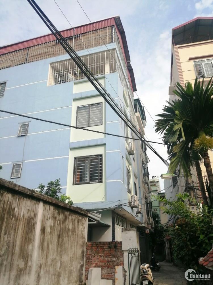 Chuyển đổi chỗ ở cần bán nhà lô góc cách KĐT Văn Quán 50m