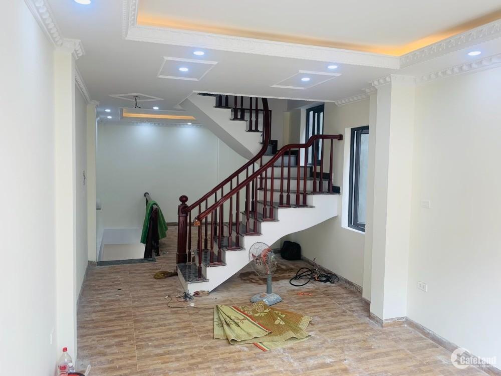 Chính chủ cần bán nhà 5 tầng xây mới tại số 70, Phố Lụa, Vạn Phúc, Hà Đông.
