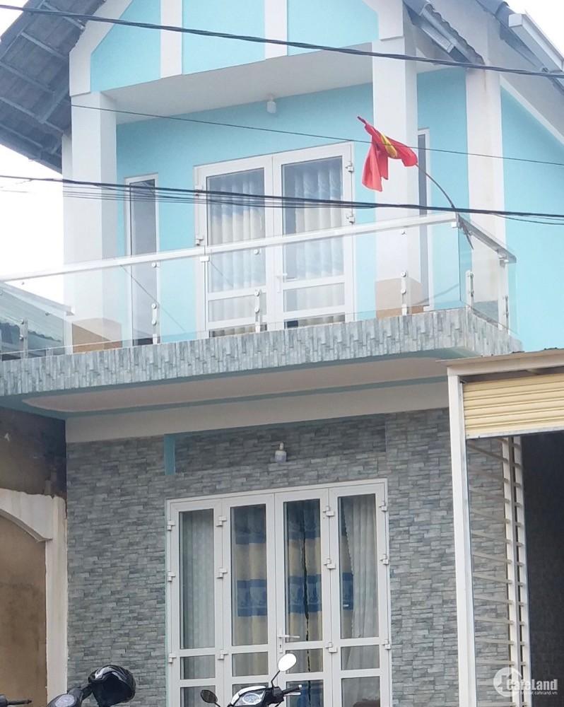 Bán nhà tại xã Đạ Sar huyện Lạc Dương- vùng ven Đà Lạt