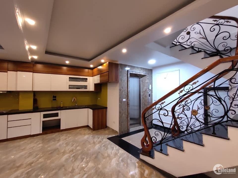 Nhà Long Biên- ô tô tránh, gara ô tô - 65m2 - 6 tầng - Giá 7 tỷ(TL chính chủ)